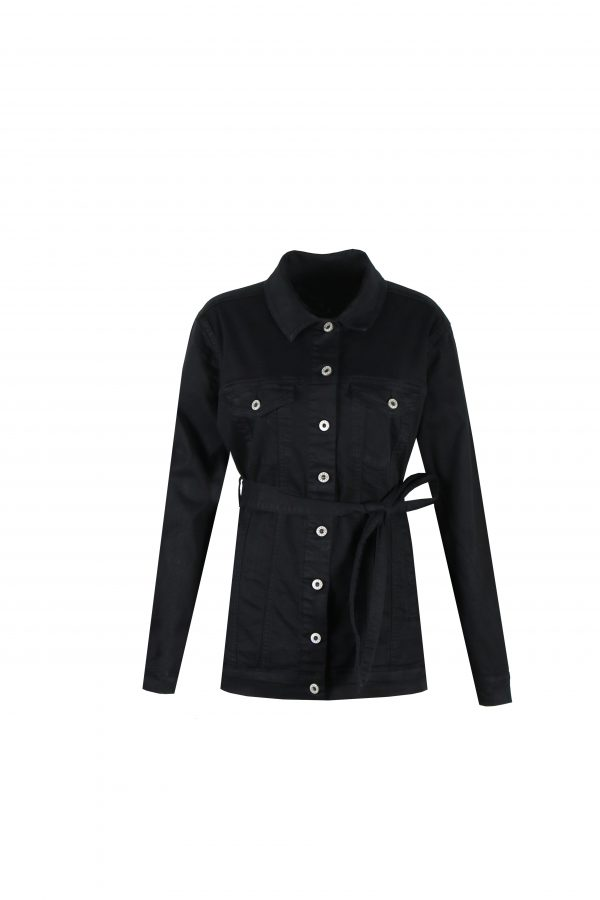 c-en-s-ivon-jeans-jacket-zwart