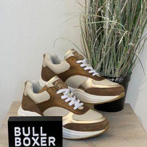 bull-boxer-sneakers-beige-bruin