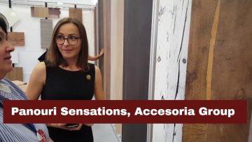 Sensations Accesoria Group