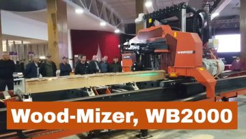Ziua clientului Wood-Mizer