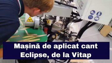 Eclipse Vitap aplicare cant