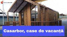 CASArbor noua colectie de case de vacanta