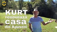 Kurt renoveaza casa de la Visagu