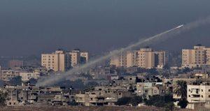 Izrael történelmében a legnagyobb terrortámadást okozhatta volna egy rakéta, de csoda történt