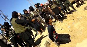 Iraki keresztény üldözés