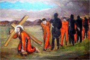 A kopt keresztények megbocsátó lelkülete csodálatot kelt az egyiptomi társadalomban