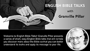 English Bible Talks