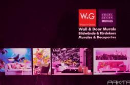 FOTOTAPETY Wall & door murals