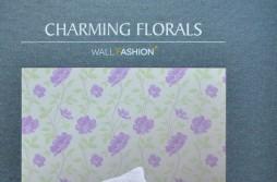 Charming florals