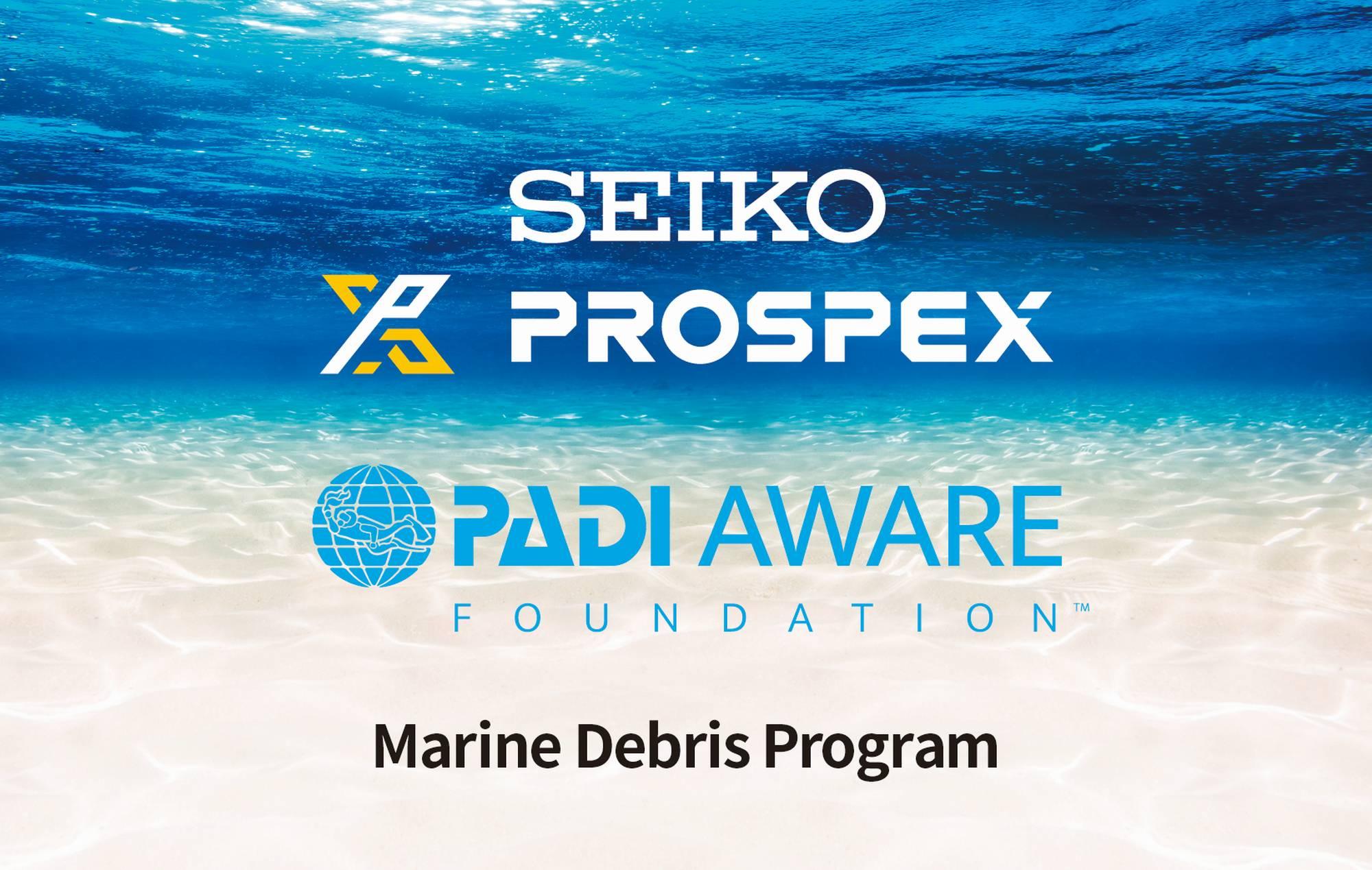 PROSPEX-PADI-AWARE