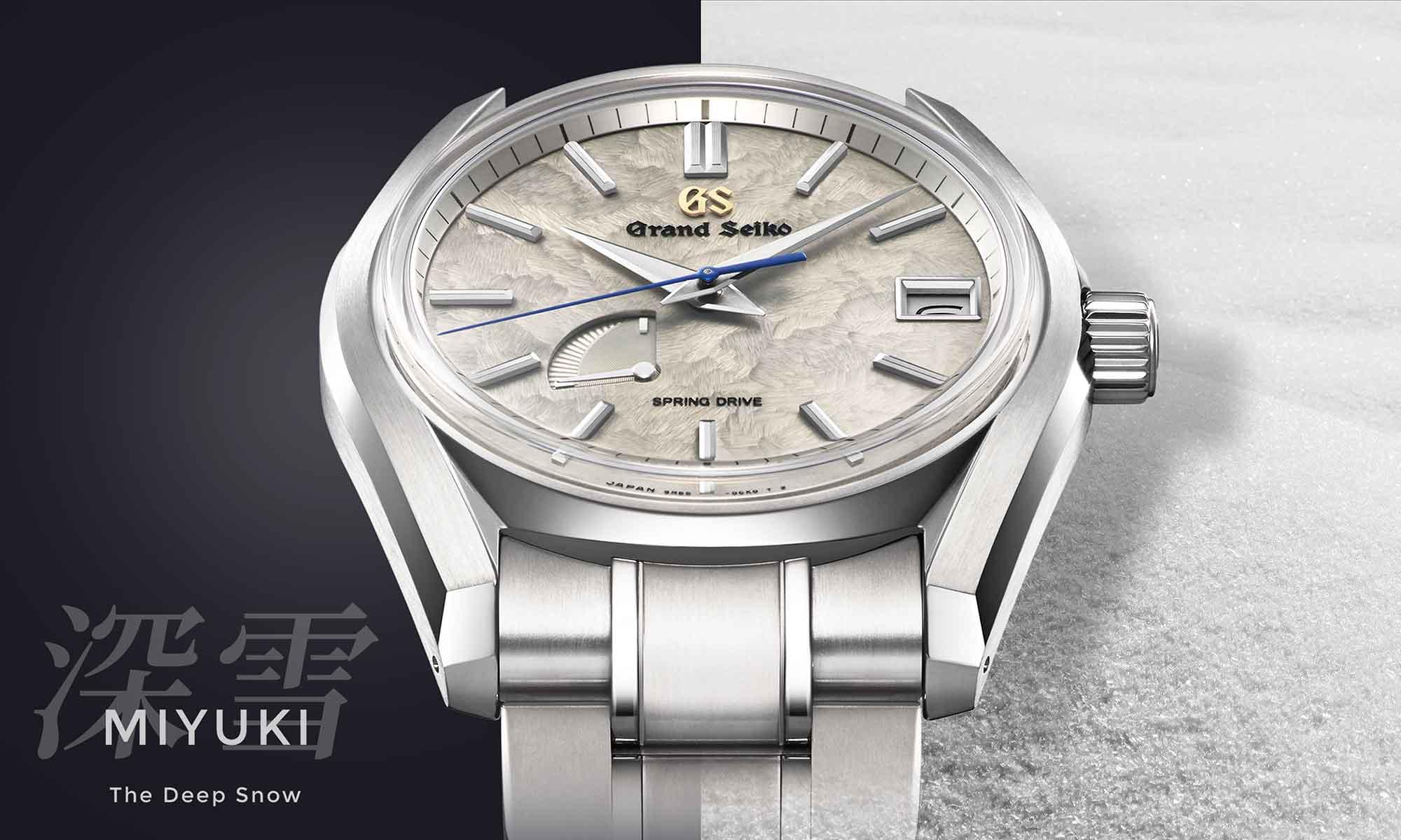 Grand Seiko SBA415