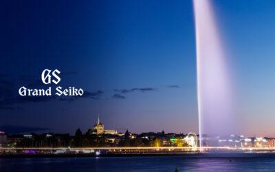 A Grand Seiko is ott lesz Genfben a 2022-es Watches and Wonders rendezvényen