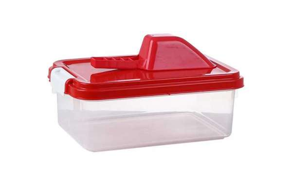 Why to Choose Pet Food Container