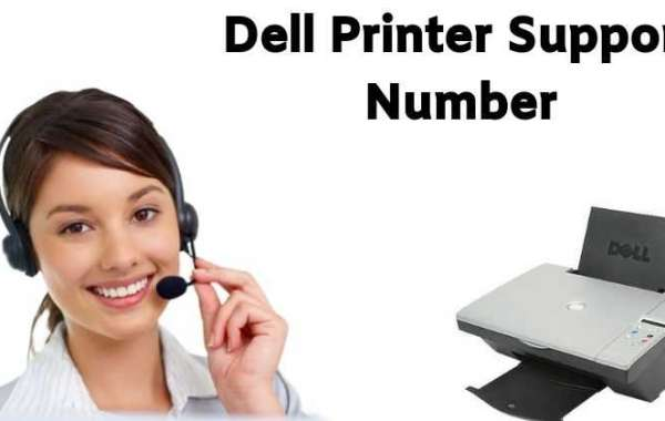Dell Printer Technical Support Phone Number    +44 203 880 7918