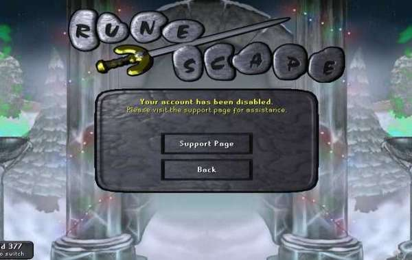 Why You Need To Be Serious About Osrs Accounts?