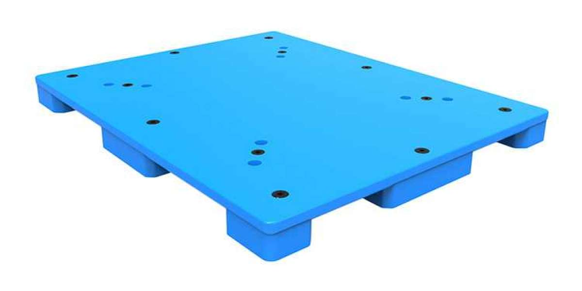 What questions do you have about plastic pallets?