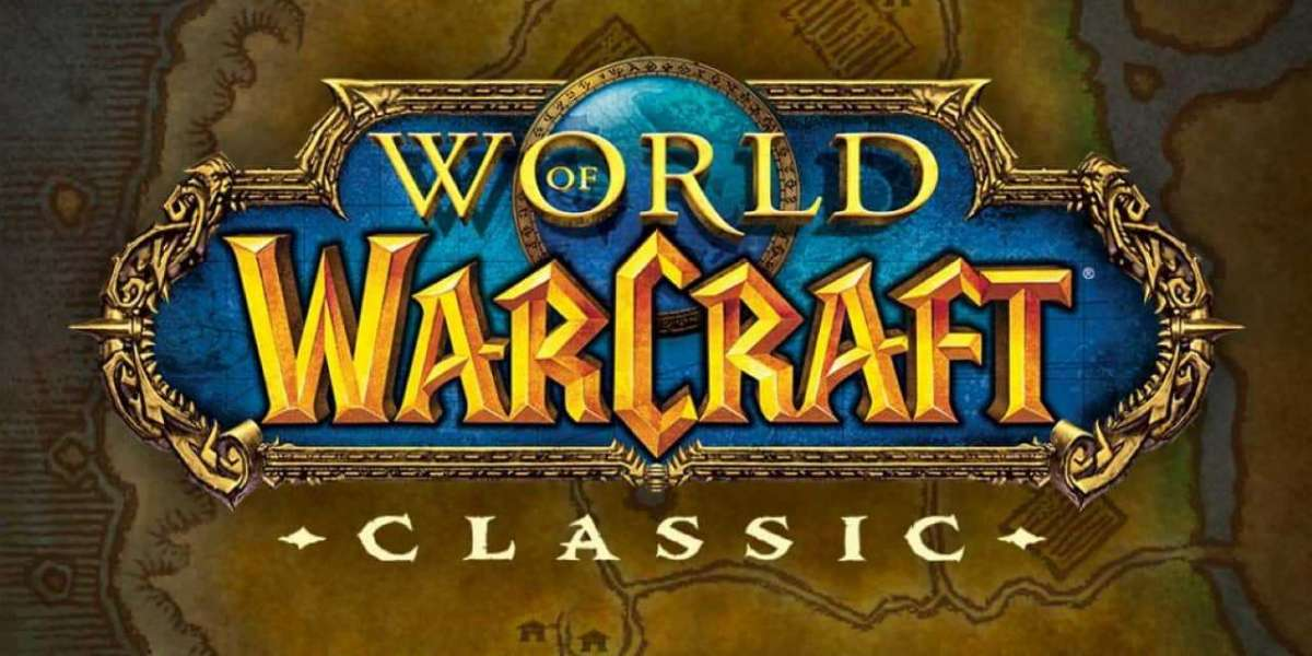World of Warcraft Classic has brought us all abashed to the celebrity