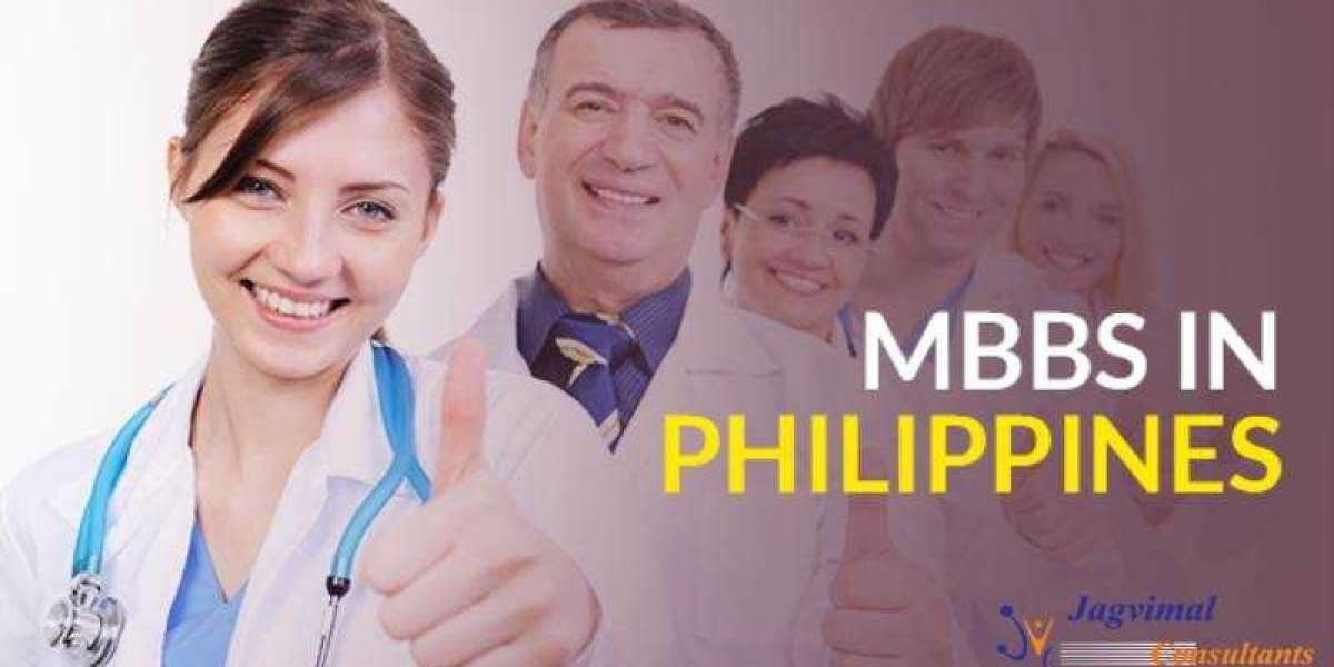 Important Details about MBBS in Philippines