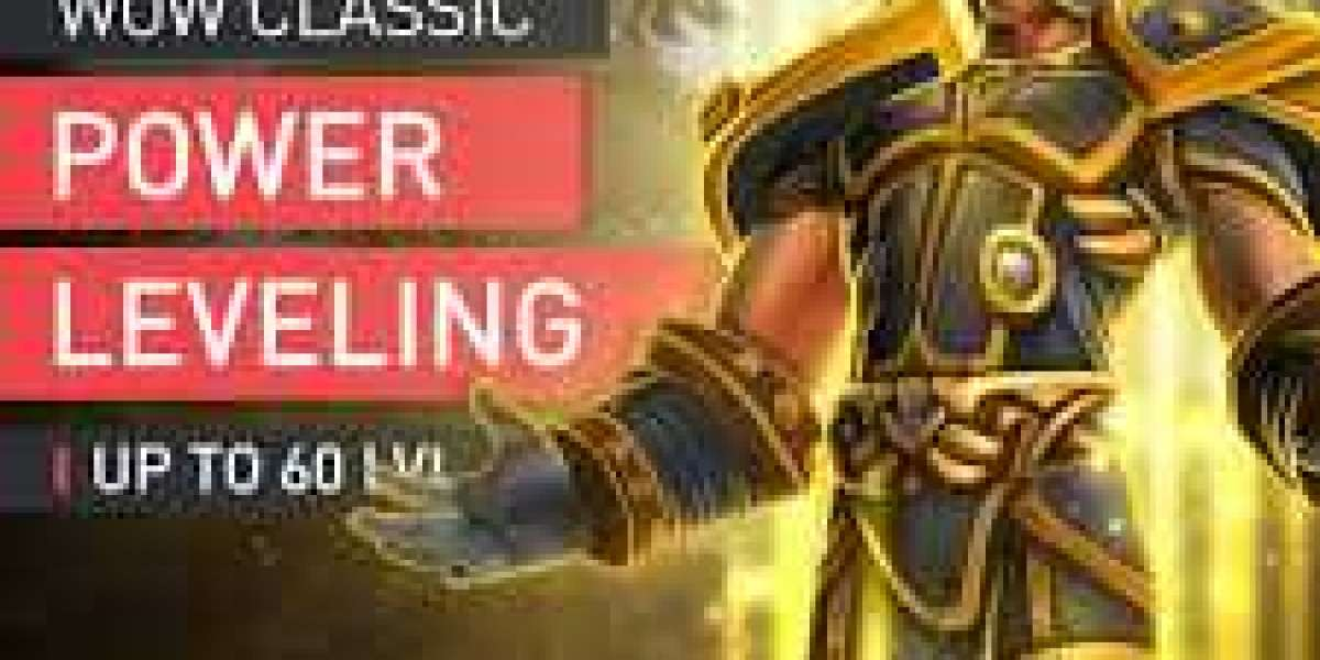 The WoW Power Leveling Diaries