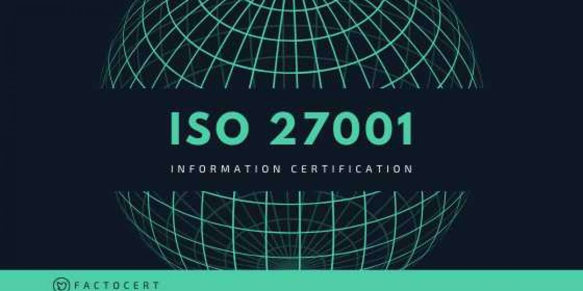 All About ISO 27001  certification in Saudi Arabia