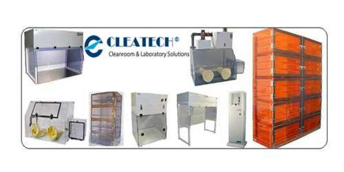 Facts and Knowledge about Vacuum Glove Boxes