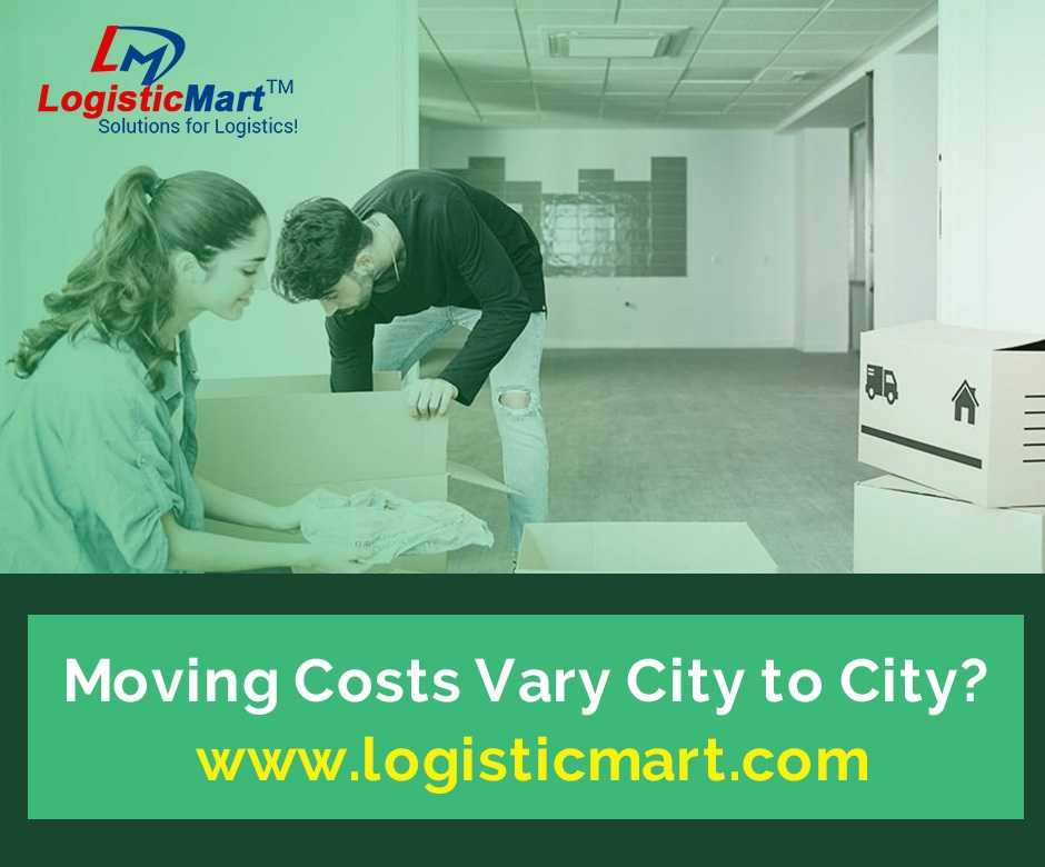 Packers and Movers in Mohali - LogisticMart