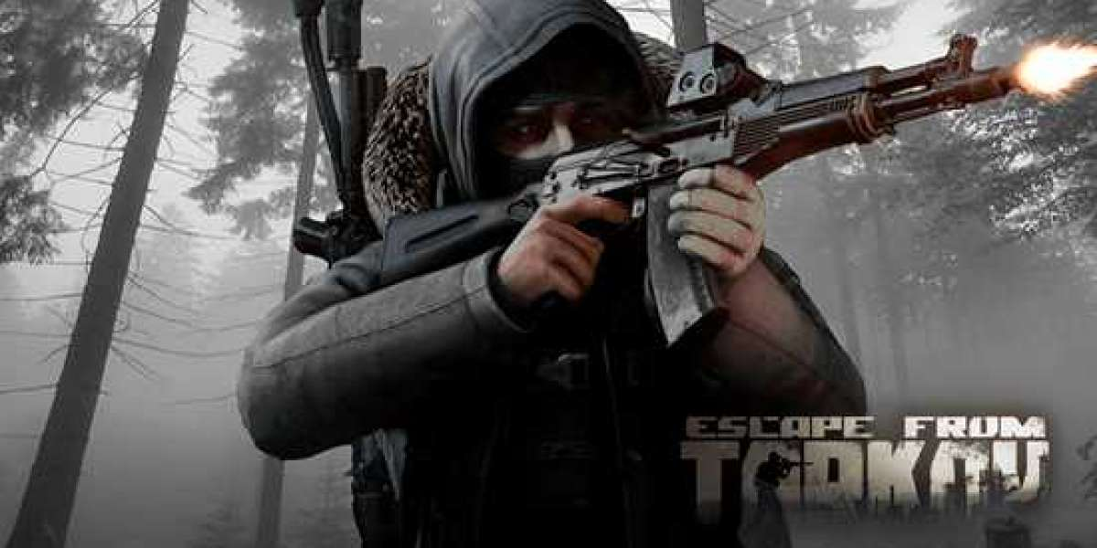 A special loot drop event in Escape from Tarkov makes the looter shooter the most popular game on Twitch