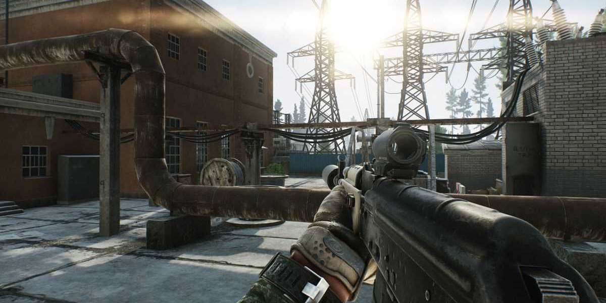 Escape from Tarkov is an attainable massive multiplayer online shooter