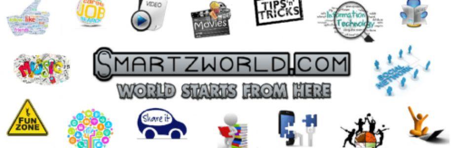 Smartzworld Cover Image