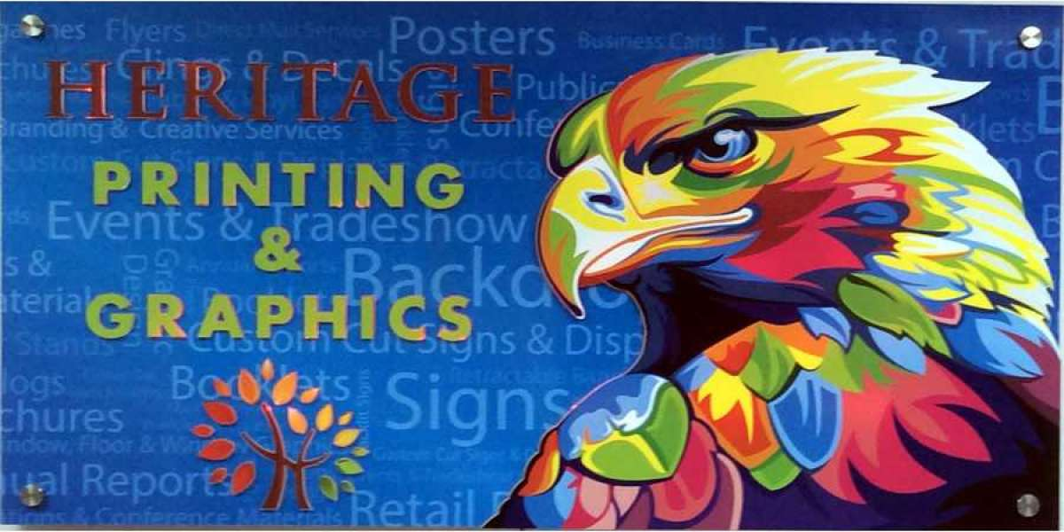 Correct Information About Sign Company Charlotte NC