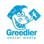 Greedier Social Media Profile Picture