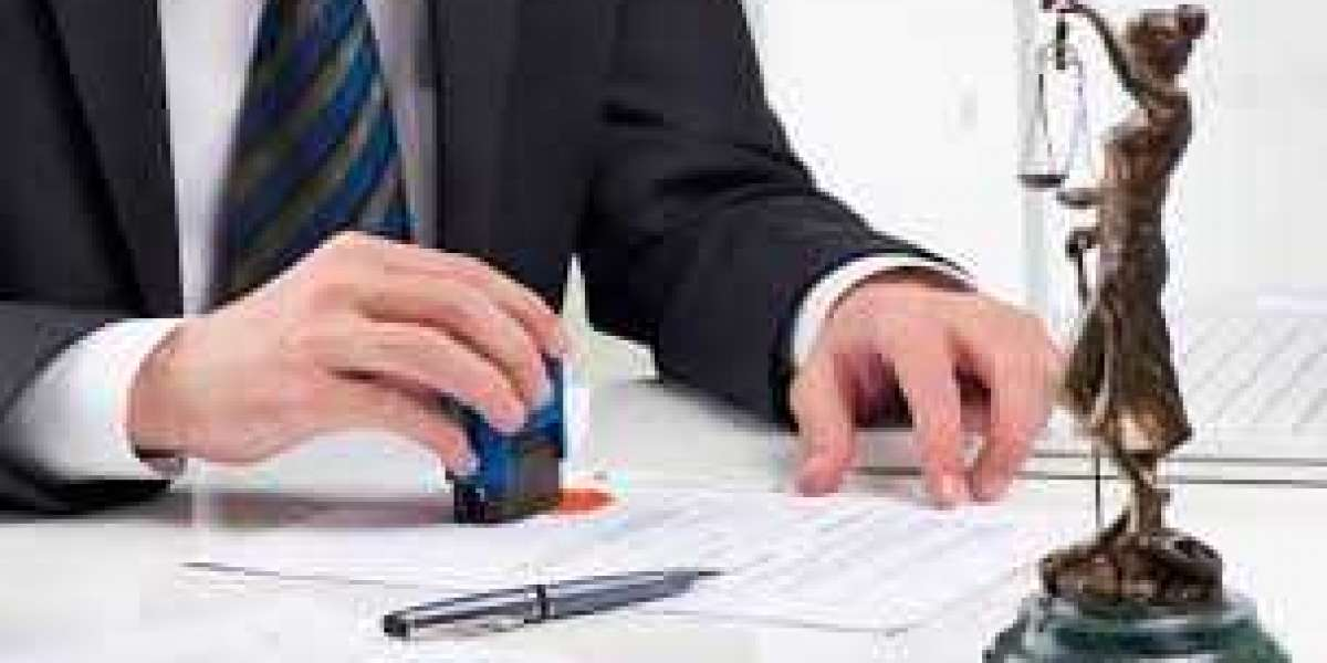 Notary Services – Validation of Documents by Experts