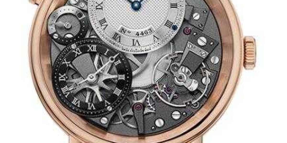 Audemars Piguet Millenary Openworked 15352OR.OO.D093CR.01 Replica Watch