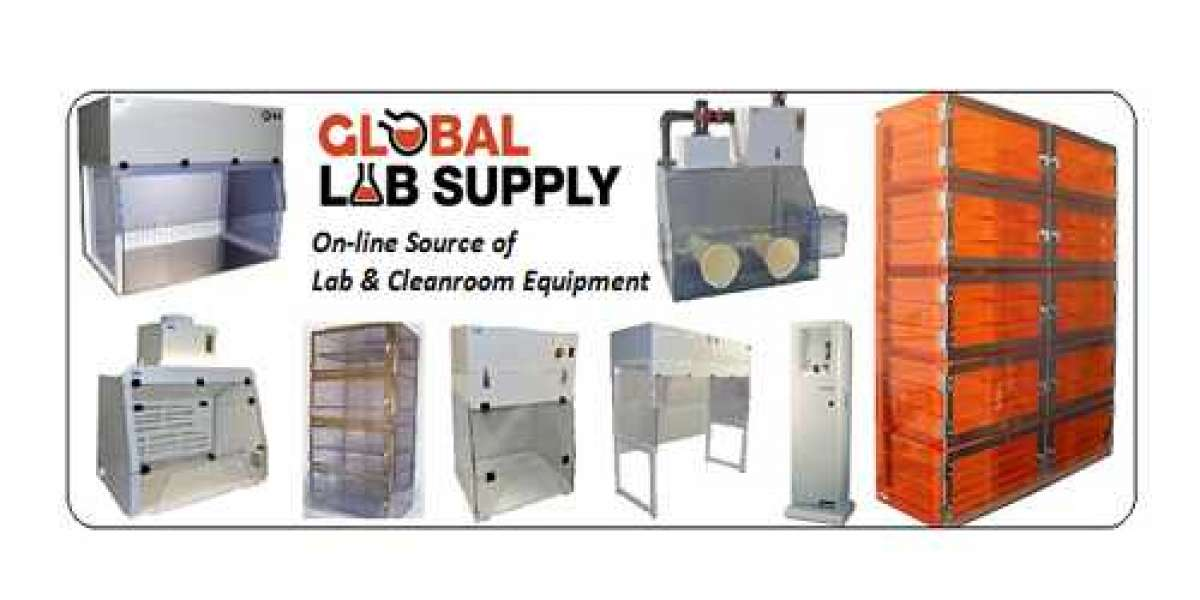 Types Of Transport Carts That Can Be Used In Laboratories