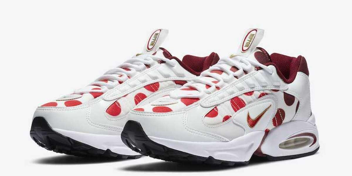 Nike Air Max 97 LX WMNS Coming Soon