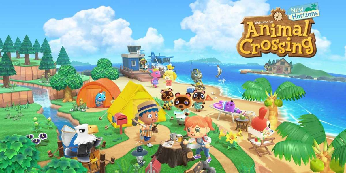 Struggle to fill Animal Crossing Nook Miles Ticket New Horizons with great