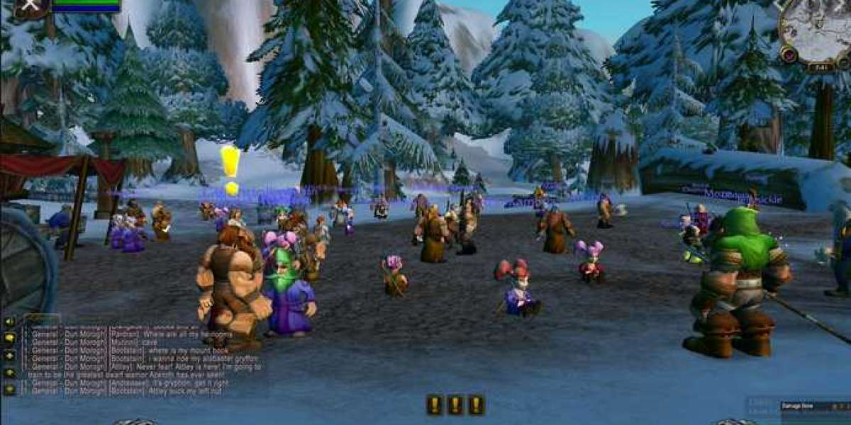 """Unique game mechanics that players can use in """"World of Warcraft: Shadowlands"""""""