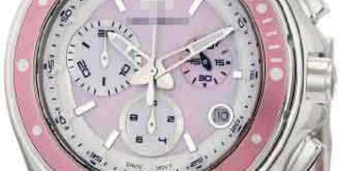 Custom Beautiful Elegance Black Watch Dial