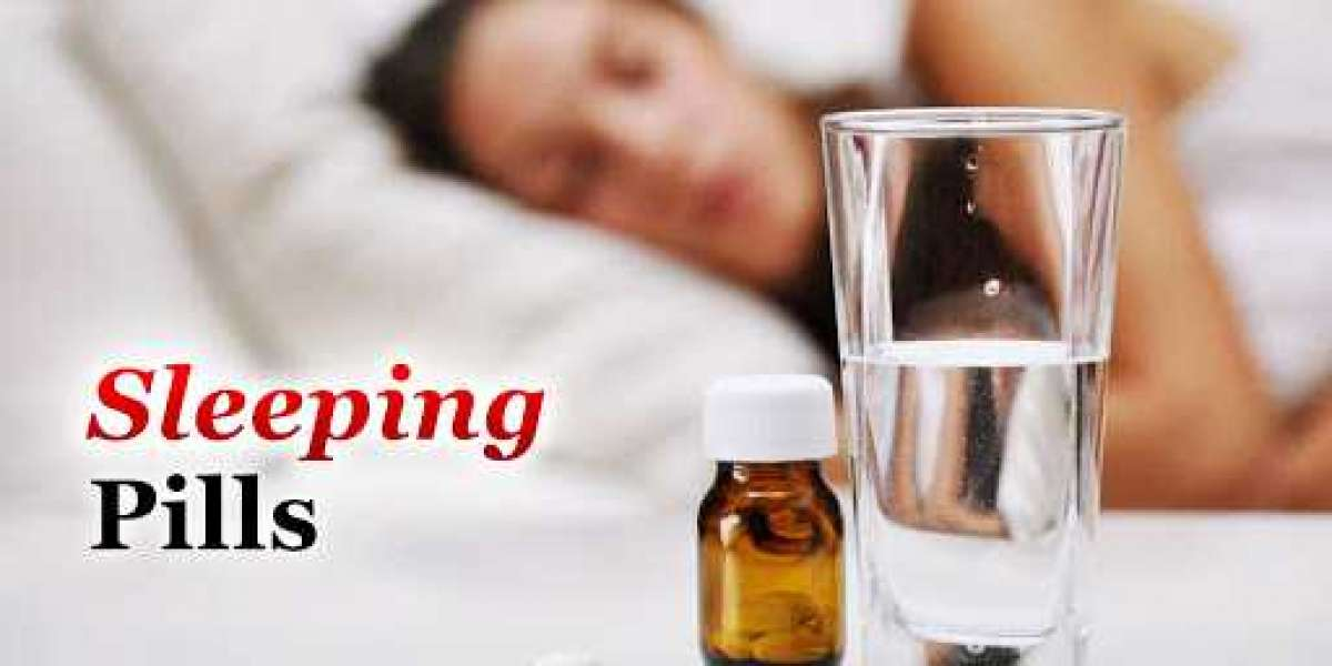 Buy Sleeping Pills UK to alleviate constant agony of insomnia