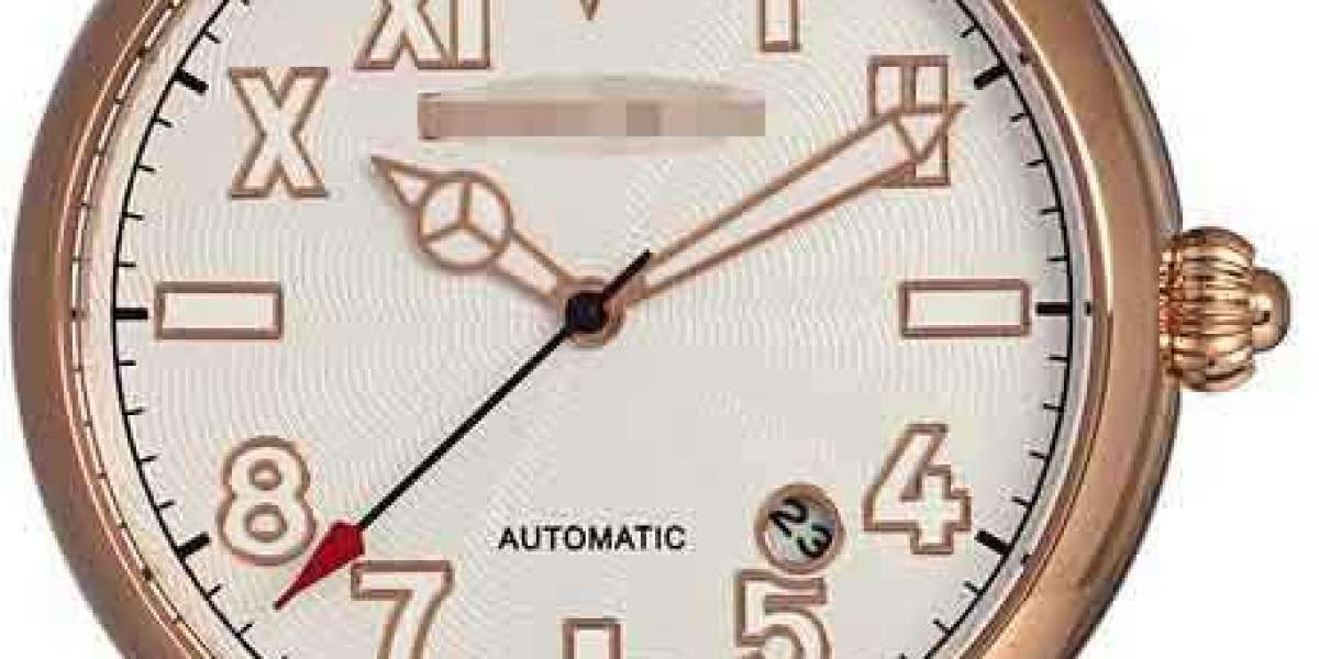 Discount Good Custom White Watch Dial