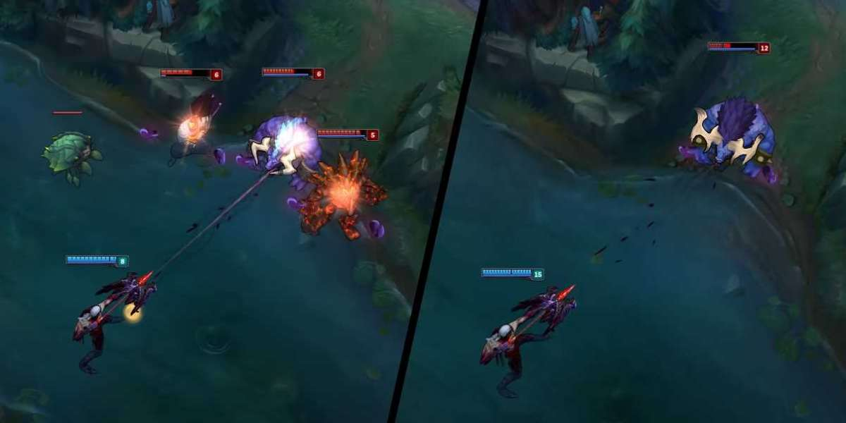 Tips to Make You a Better Jungler in League of Legends