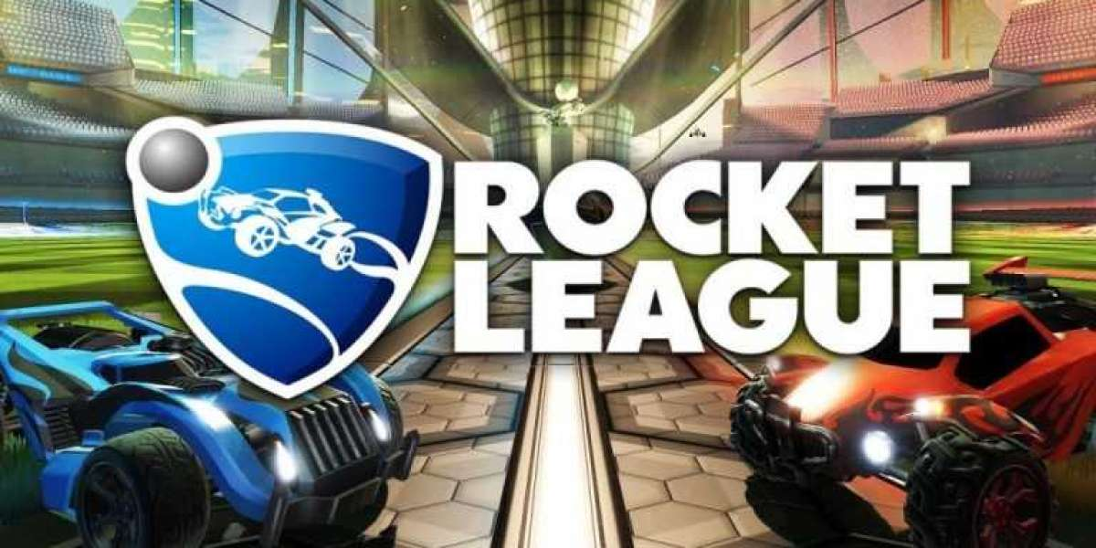 Rocket League Trading makes you more money rake