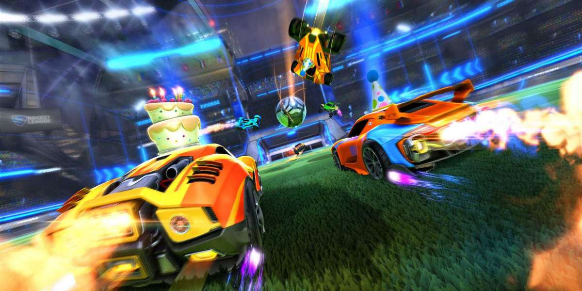 Rocket League is getting rid of its loot crates