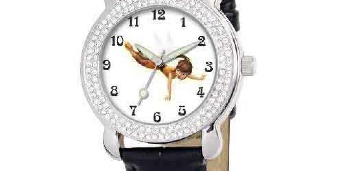 Net Shop Classic Custom Rose Gold Watch Dial