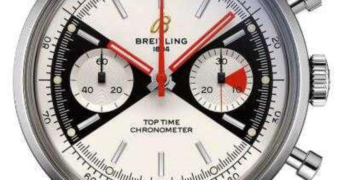 Breitling Superocean Automatic 46 M17368B71B1S1 Replica Watch