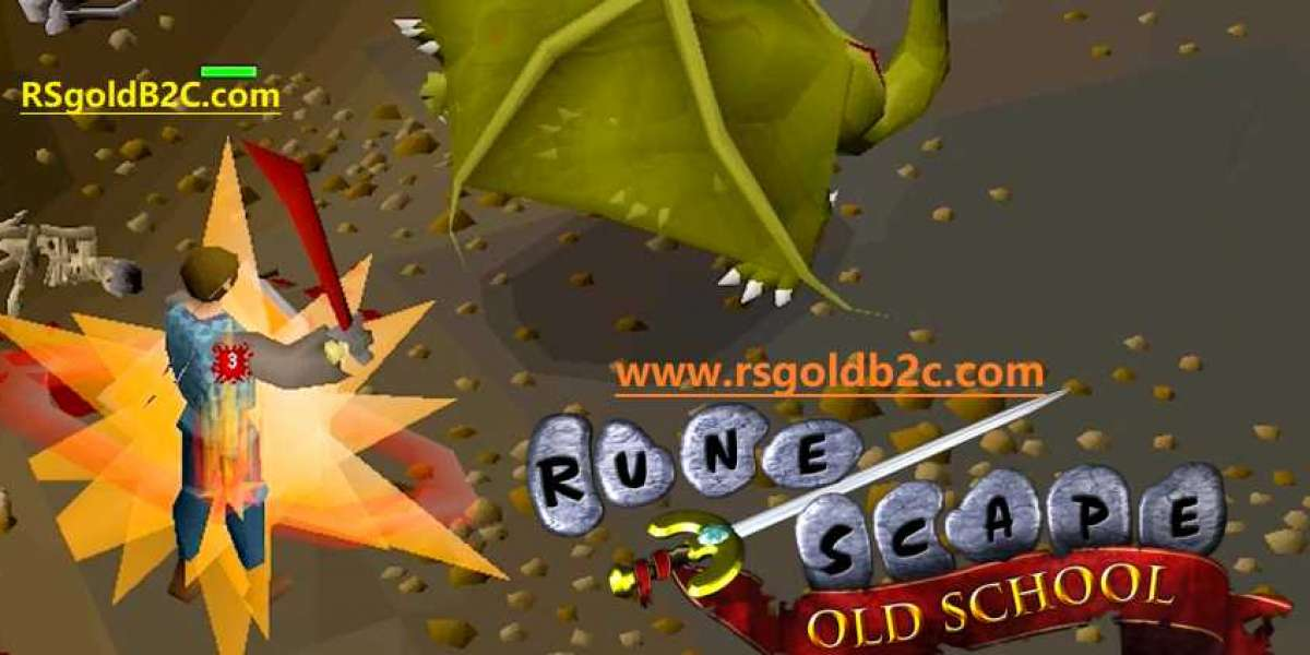 Use RSgoldB2C to get the best OSRS gold