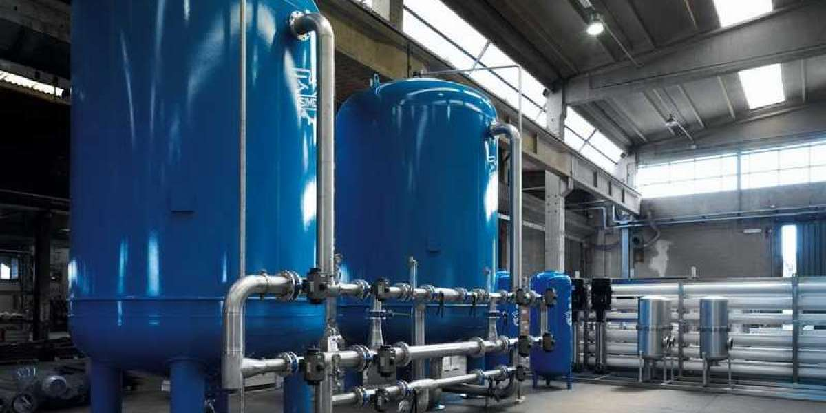 What is the special process of wastewater management?