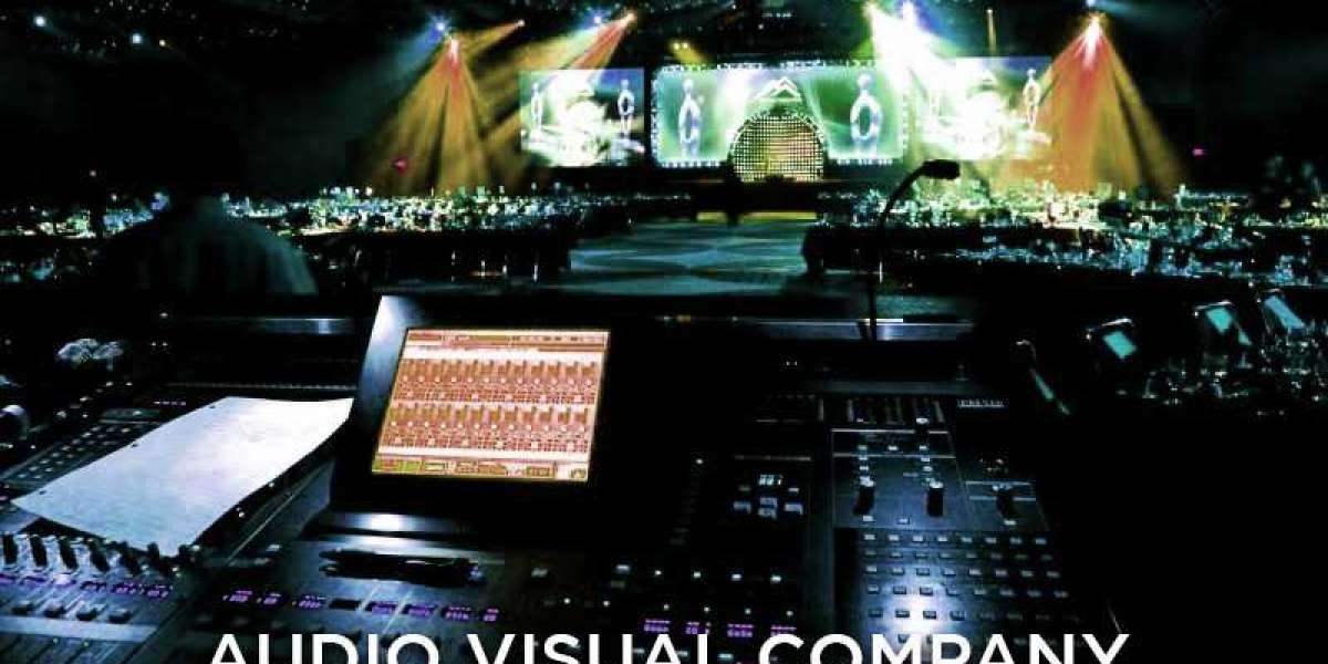 5 Significant Benefits You Could Get from Audio Visual London