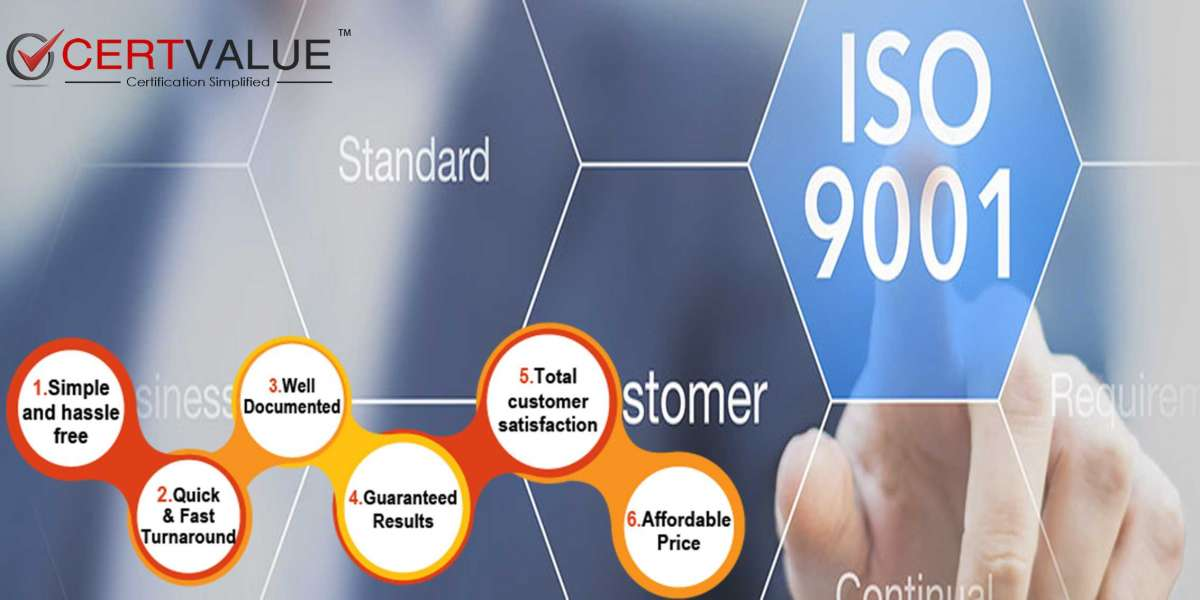 Similarities and differences between ISO 9001 and ISO 22000