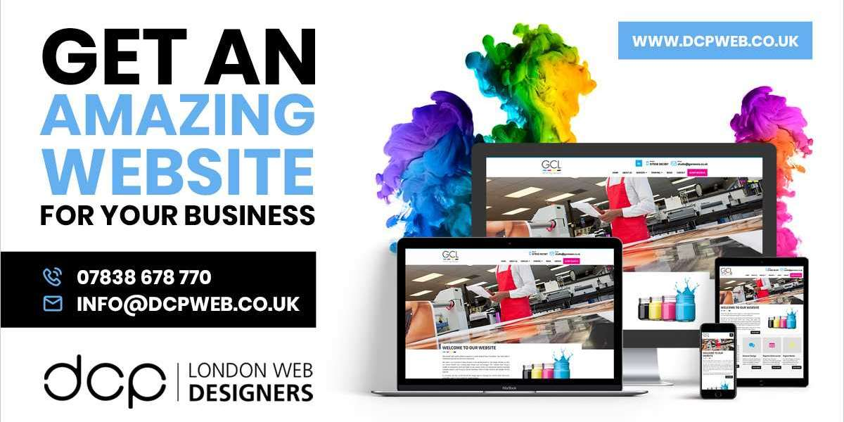 Why web designing in London immensely depend on UX and UI?